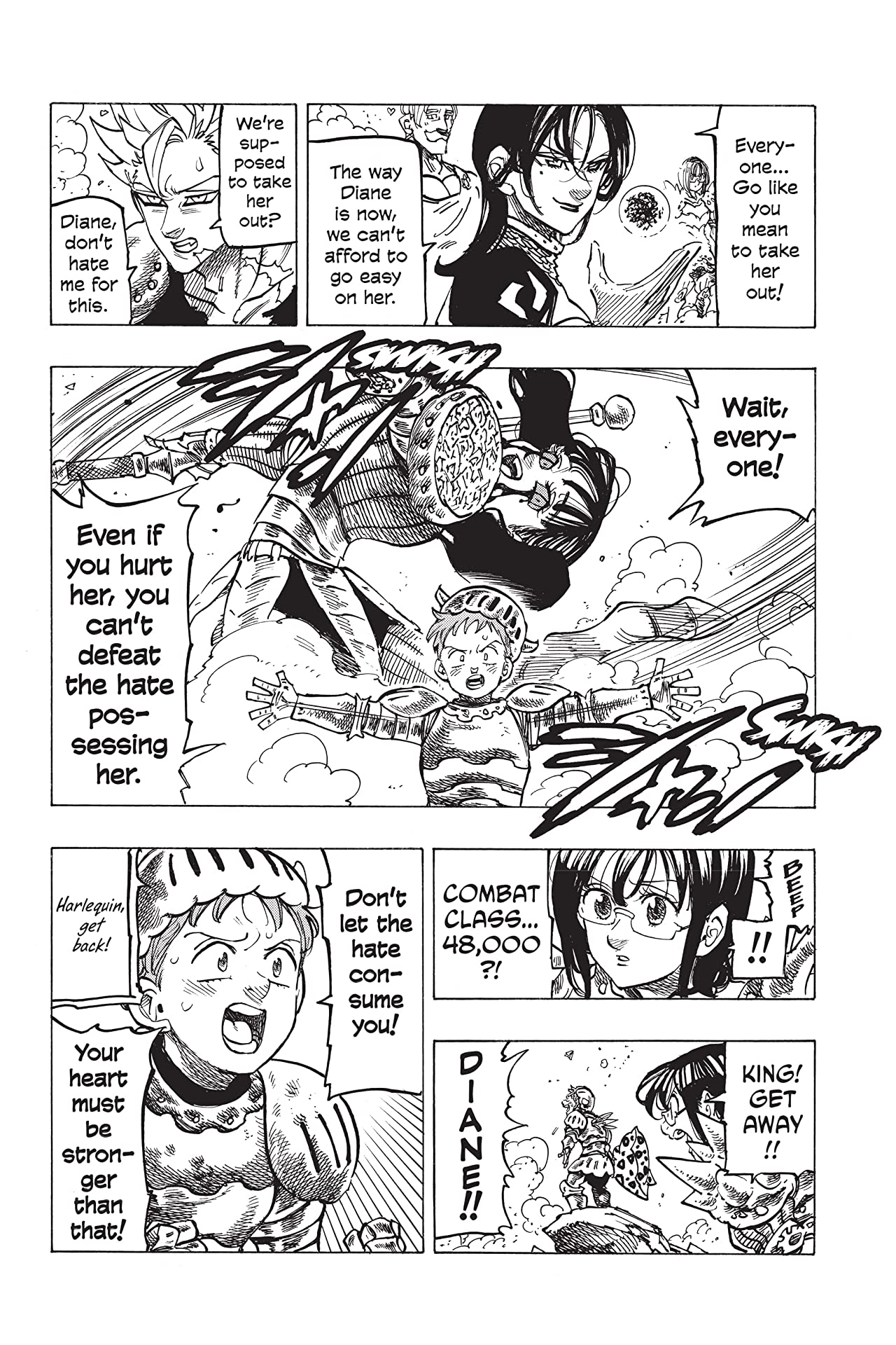 The Seven Deadly Sins #228