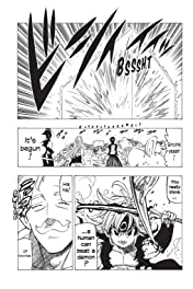 The Seven Deadly Sins #231