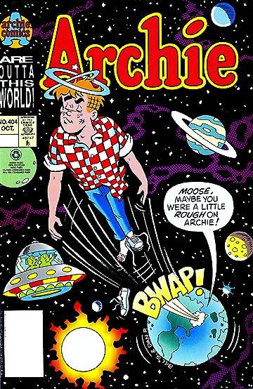 Archie #404