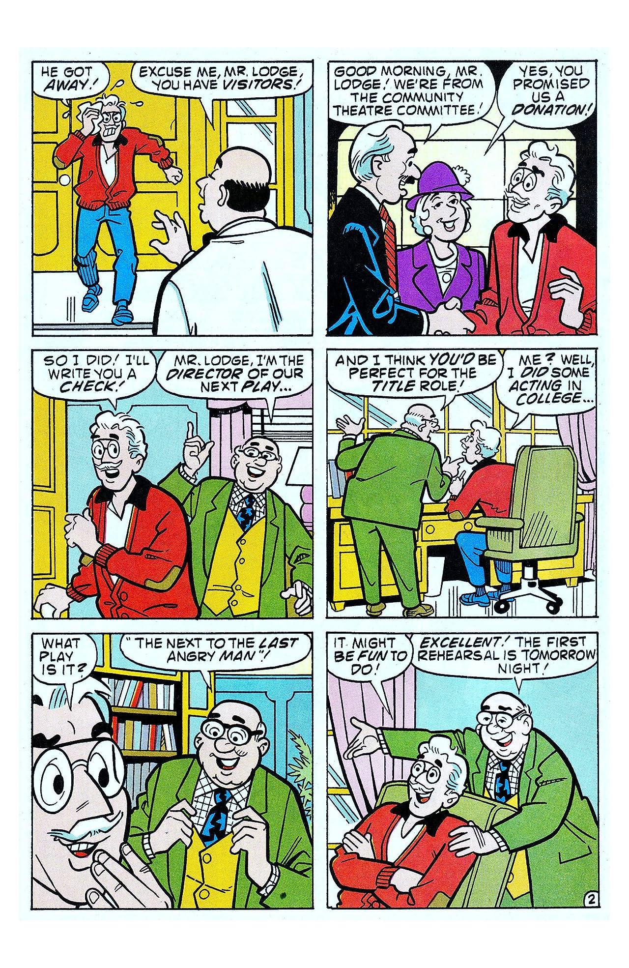 Archie #406