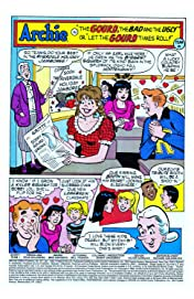 Archie #407