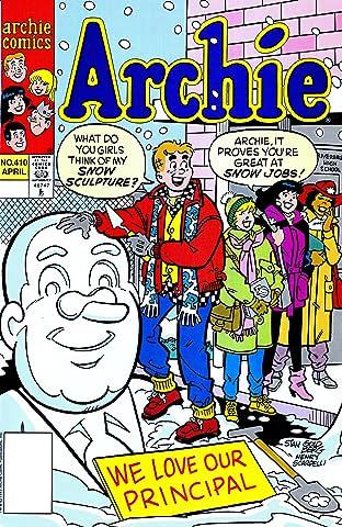 Archie #410