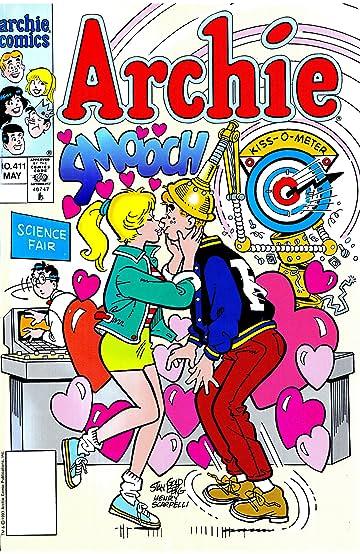 Archie #411