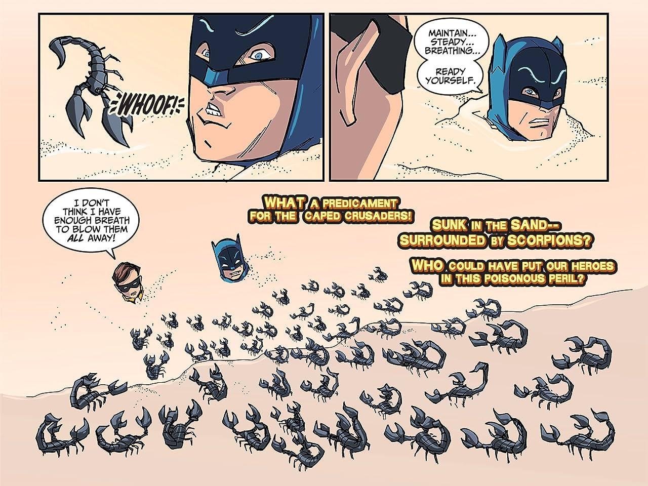 Batman '66 #24