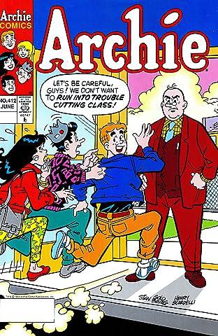 Archie #412