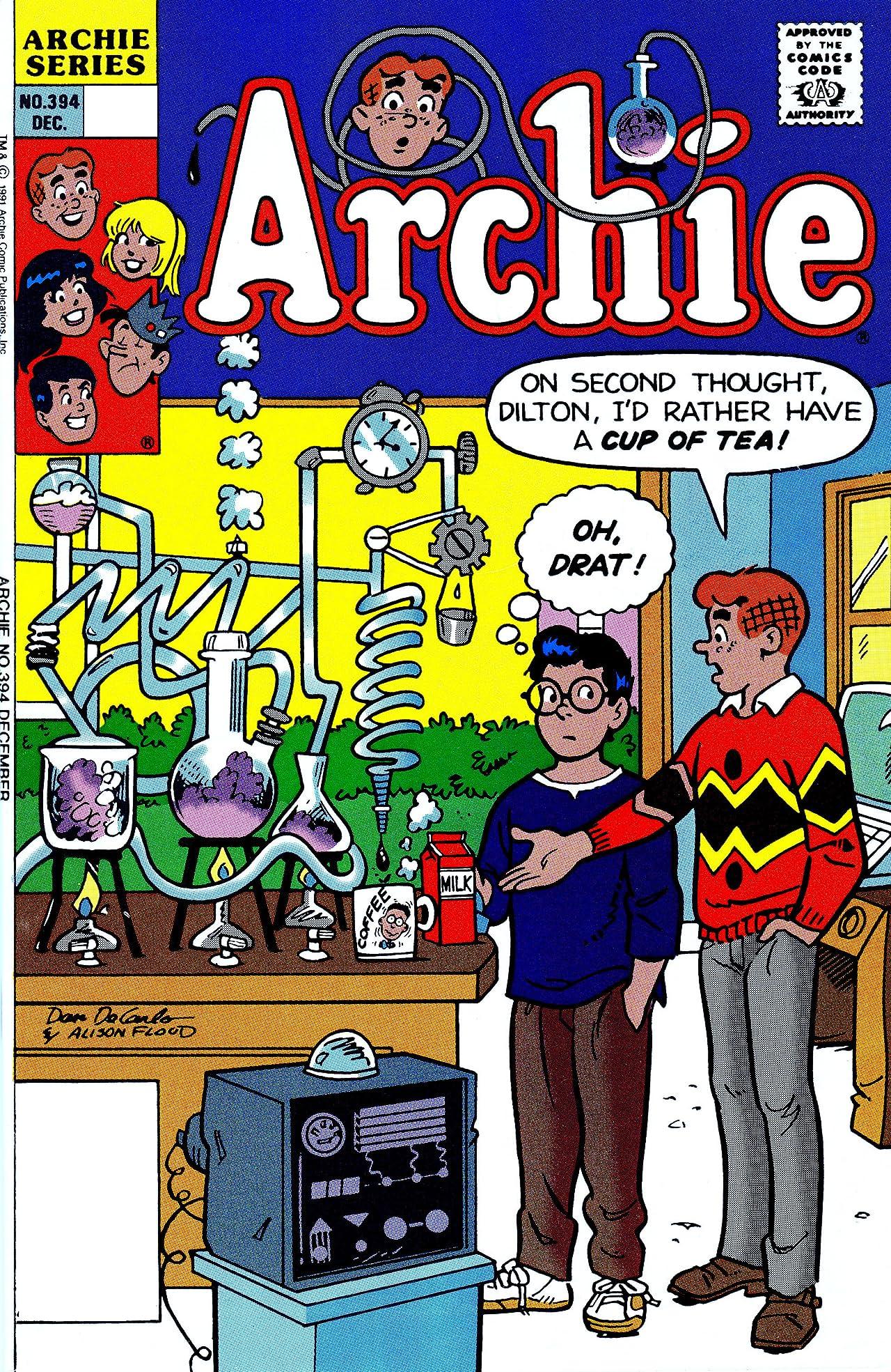 Archie #394