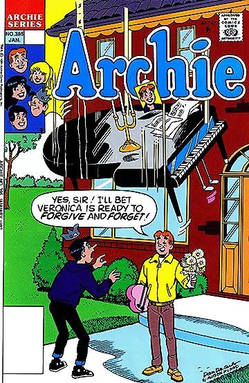 Archie #395