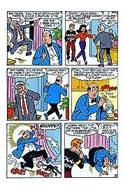 Archie #396