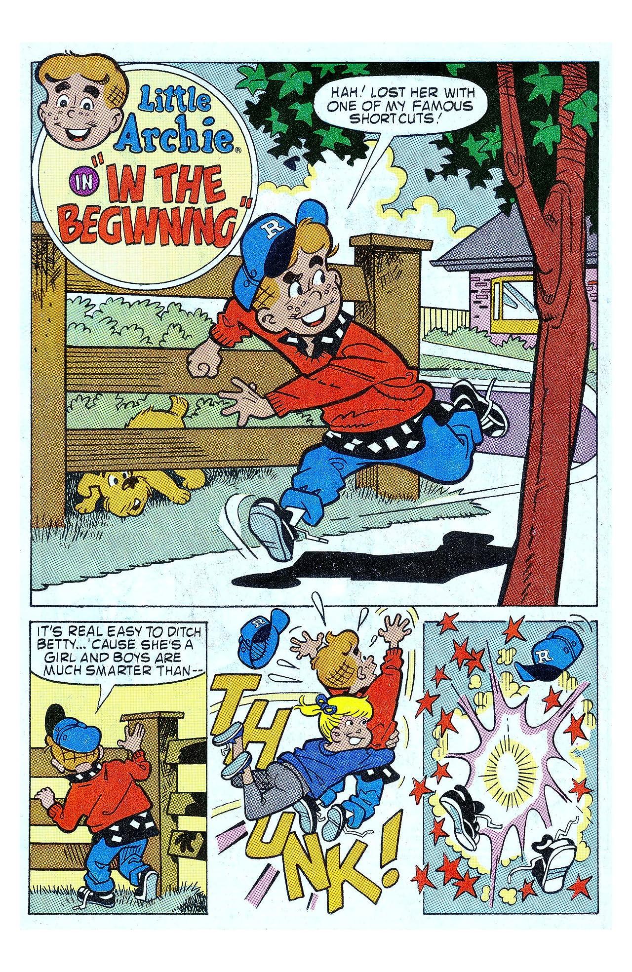 Archie #400