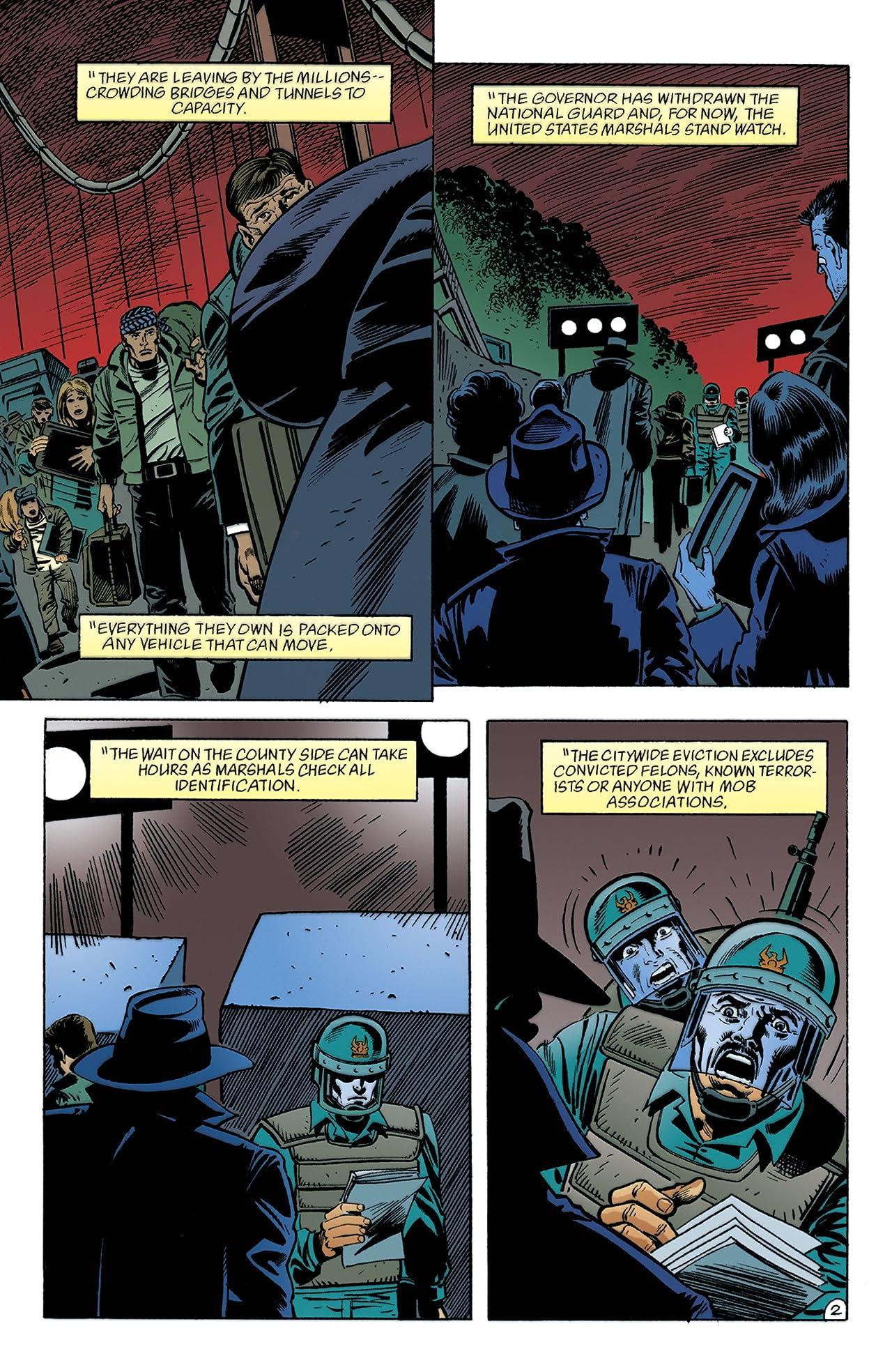 Batman (1940-2011) #562