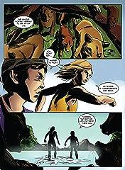 Sentinel Juggernauts #4