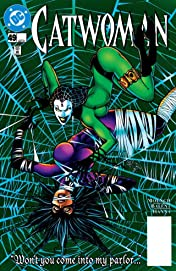 Catwoman (1993-2001) #49