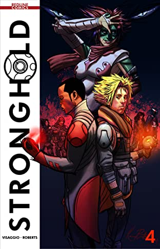 Stronghold: Hope Is Not Yet Lost #4