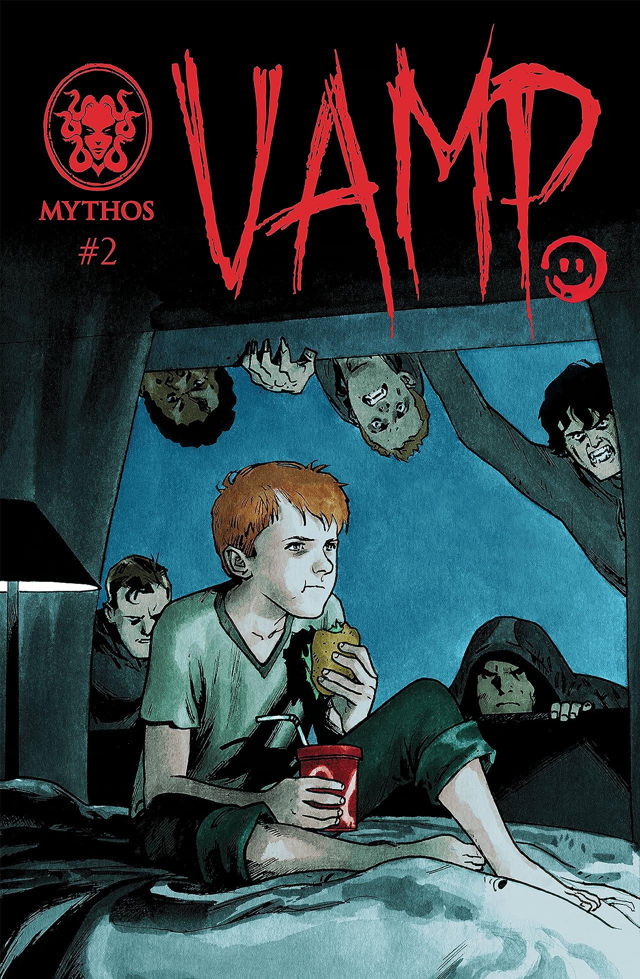 Vamp #2