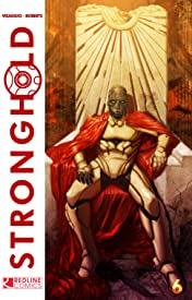 Stronghold: Hope Is Not Yet Lost #6