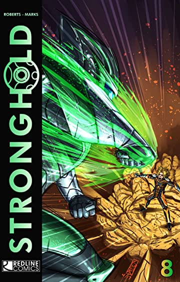 Stronghold: Hope Is Not Yet Lost #8