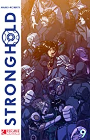 Stronghold: Hope Is Not Yet Lost #9