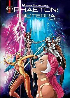 Phaeton: Proterra #2