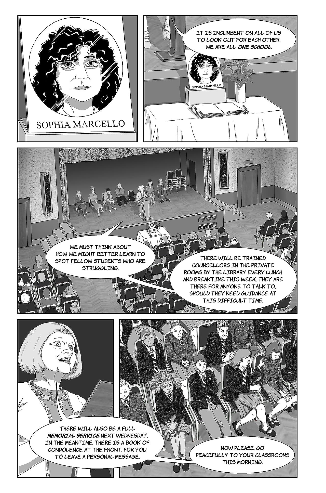 The Murder Club: Useless Deaths - Part 1