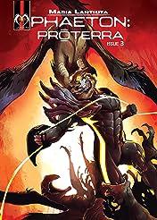 Phaeton: Proterra #3