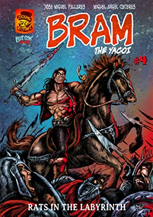 Bram the Yacoi #4