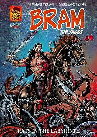 Bram the Yacoi No.4