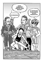 Antxintxiketan: Lasterketa demokratikoa #1
