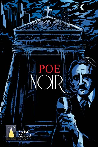 Poe Noir Vol. 1: Cask & Cat