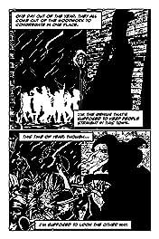 Poe Noir Vol. 1: Cask & Cat