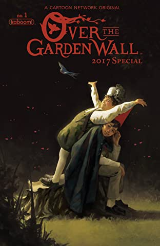 Over the Garden Wall 2017 Special No.1