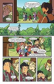 Lumberjanes #42
