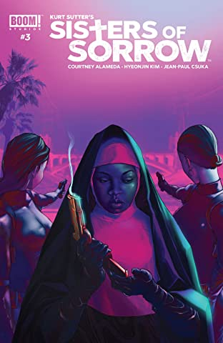 Sisters of Sorrow #3