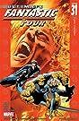 Ultimate Fantastic Four #31