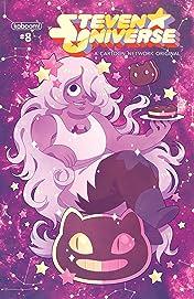 Steven Universe (2017-) #8