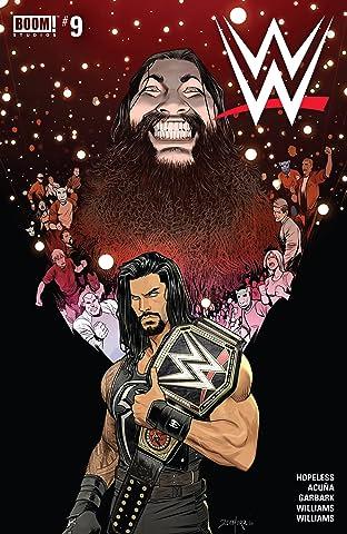 WWE No.9