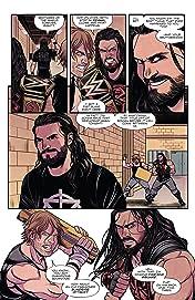 WWE #9
