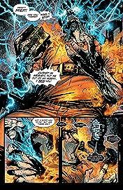 Hellraiser Omnibus Vol. 1