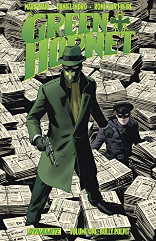 The Green Hornet Tome 1: Bully Pulpit
