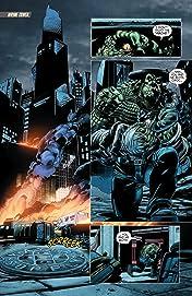 Forever Evil: Arkham War (2013-2014) #3 (of 6)