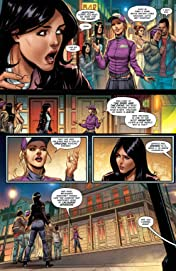 Grimm Fairy Tales 2017 Halloween Special