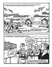 Commando #5043: Lifeboar Heroes!