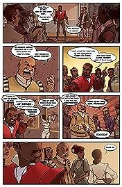 The Saga of the Jack of Spades #3