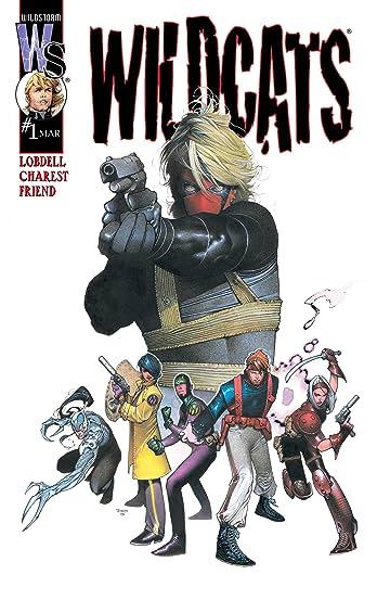 Wildcats (1999-2001) #1