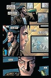 Wolverine: Origins #16