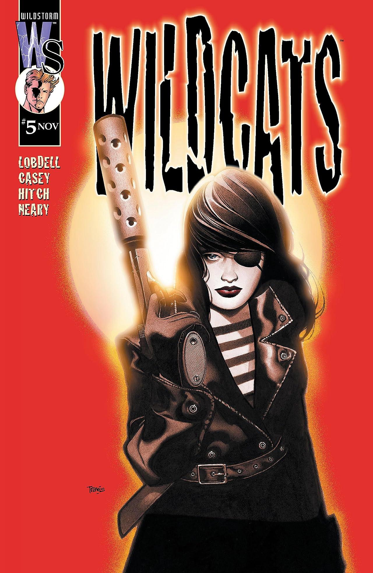 Wildcats (1999-2001) #5