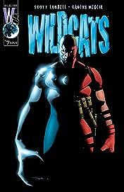 Wildcats (1999-2001) #7