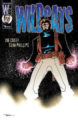 Wildcats (1999-2001) #9