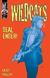 Wildcats (1999-2001) #10