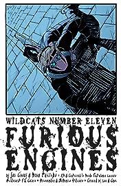 Wildcats (1999-2001) #11