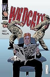 Wildcats (1999-2001) #12